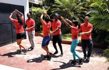 Kuba Kreativ-, Musik- und Tanzreisen 8 Tage ab 550 €