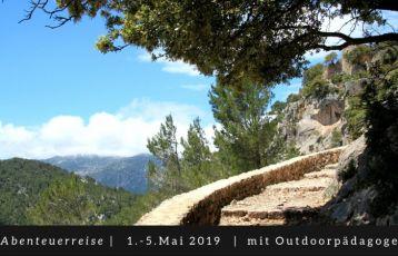 Abenteuerreise Mallorca