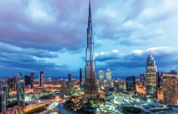 Dubai Rundreisen 8 Tage ab 1.599 €