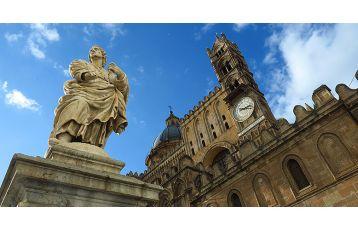 Palermo Fotoreise 6 Tage ab 985 €