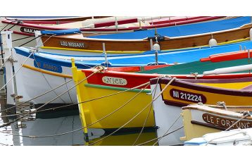Nizza Fotoreise 4 Tage ab 1.395 €
