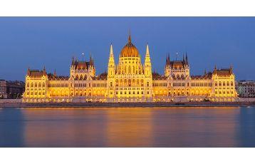 Budapest Fotoreise 5 Tage ab 865 €