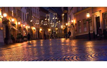 Ljubljana Fotoreise 4 Tage ab 895 €