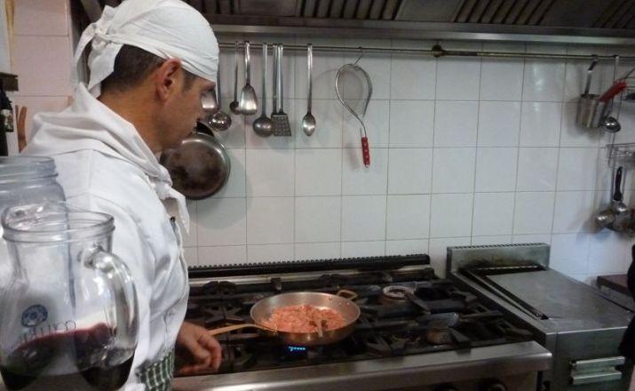 Männersache Kochen - der etwas andere Kochkurs UHK Spezialreisen Italien UG (haftungsbeschränkt) & Co.KG 1