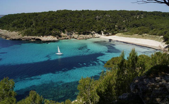 Best Menorca Wandern (8 bzw. 11 Tage) - Trekkingtour durch Menorca Unesco Biosphärenreservat MITourA GmbH 1