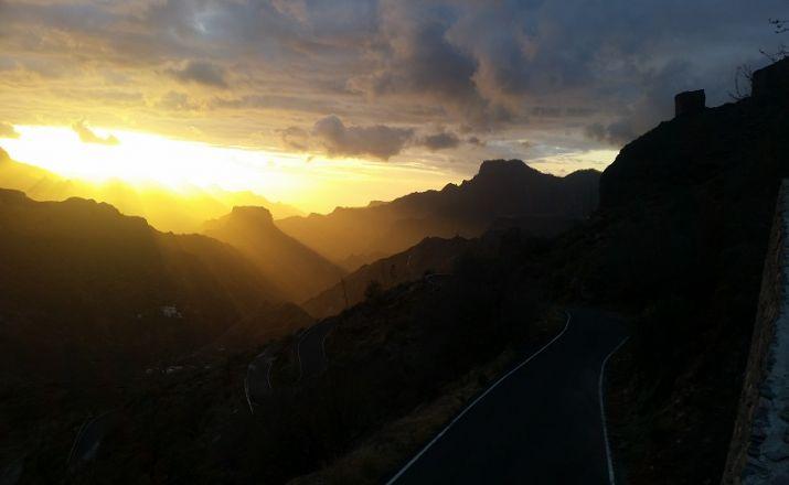 Best Gran Canaria Wandern - Insider-Trekkingreise MITourA GmbH 1