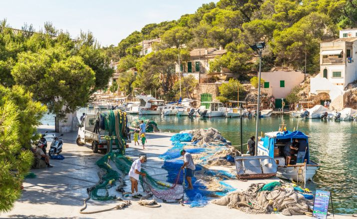 Best Mallorca Wandern - Höhepunkte Mallorcas MITourA GmbH 1
