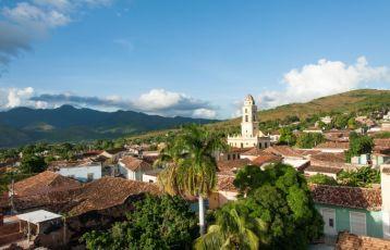 Kuba Gruppenreisen 17 Tage ab 2.825 €