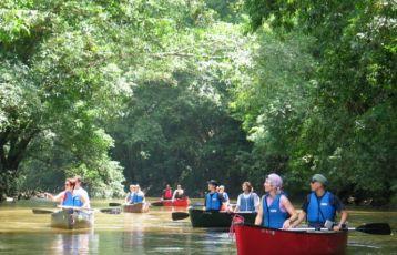 Costa Rica Aktiv- und Sportreisen 16 Tage ab 3.290 €