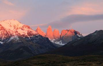 Patagonien Gruppenreisen 17 Tage ab 5.590 €