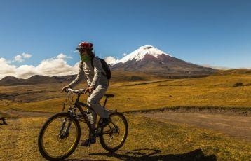 Ecuador Gruppenreisen 19 Tage ab 2.890 €