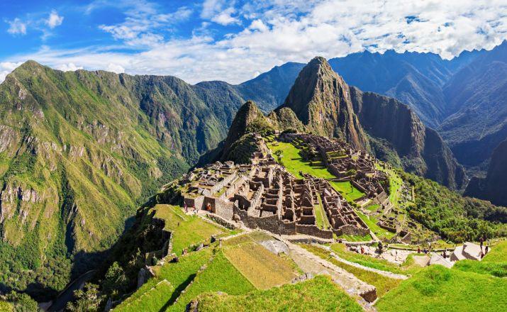 Bolivien-Peru Highlights avenTOURa 1