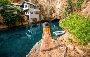 Montenegro Rundreisen 8 Tage ab 699 €