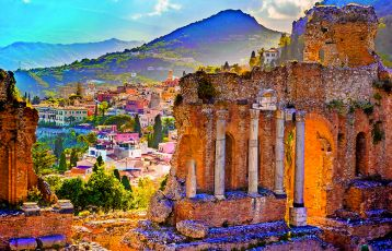 Sizilien Rundreisen 8 Tage ab 999 €