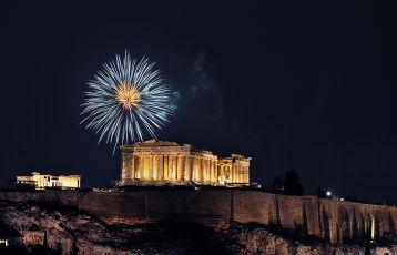 Athen Städtereisen 5 Tage ab 999 €