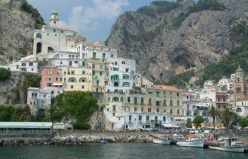 Neapel Rundreisen 8 Tage ab 1.195 €