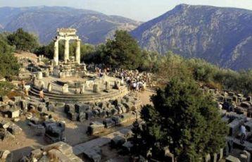 Athen Kulturreisen 8 Tage ab 0 €