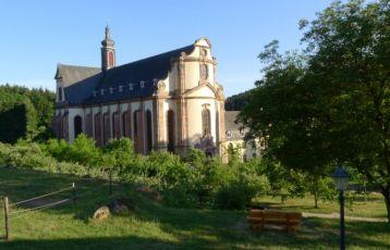 Zisterzienser-Abtei Himmerod
