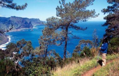 PORTUGAL – Madeira – Wanderreise