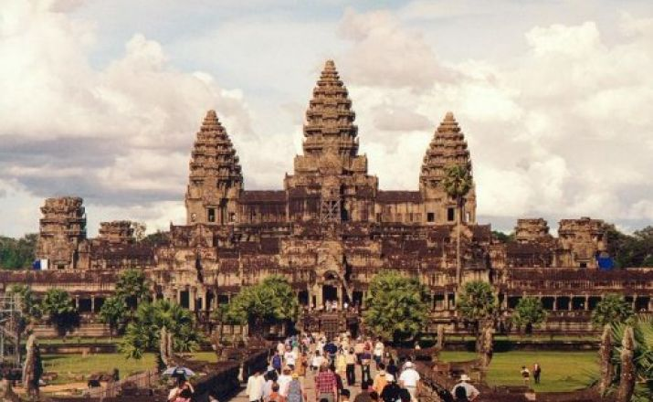 VIETNAM & KAMBODSCHA – Im Herzen Südostasiens B&T;Touristik 1