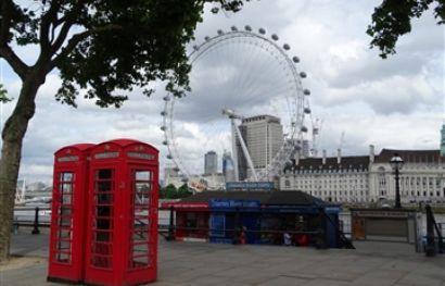 London on foot - Insider-Walkingtour