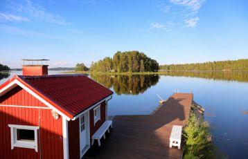 Finnland - Land der Seen