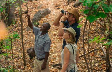 Malawi Rundreisen 8 Tage ab 2.640 €