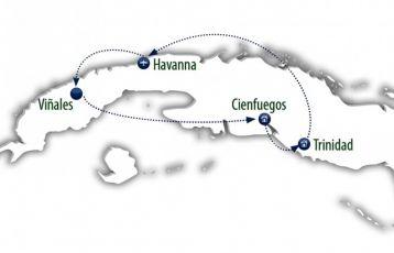 Kubas Höhepunkte