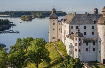 Stockholms Lan Rundreisen 8 Tage ab 1.315 €