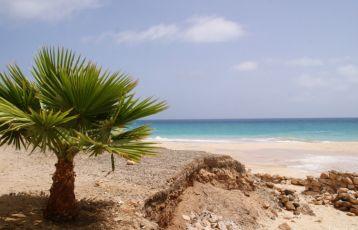 Kapverdische Inseln Rundreisen 14 Tage ab 1.360 €