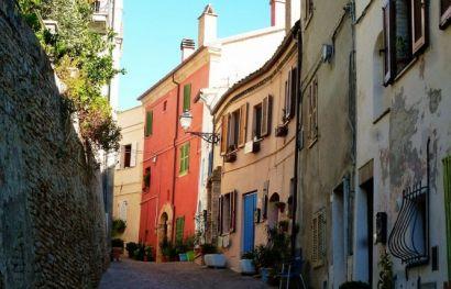 Sprachreise - Italienisch a la carte