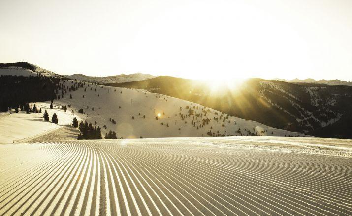 Ladies on Ski Feuer und Eis Touristik 1