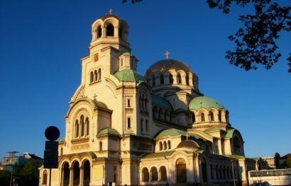 Wochenende in Sofia für Individualisten