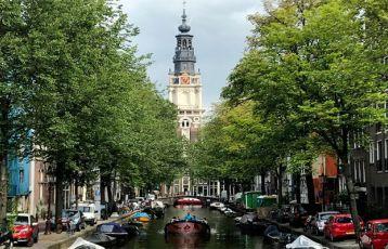 Amsterdam Fotoreise 5 Tage ab 1.085 €