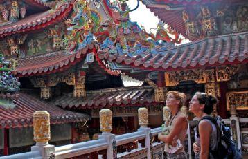Taipei Gruppenreisen 15 Tage ab 3.180 €