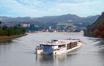 Passau Musical und Opernreisen 3 Tage ab 199 €