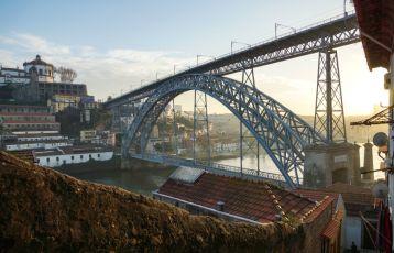 Porto Städtereisen 8 Tage ab 1.175 €