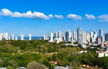 Panama City Städtereisen 14 Tage ab 3.245 €