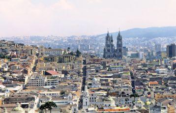 Ecuador Natururlaub 14 Tage ab 4.990 €