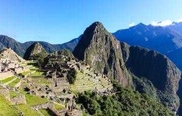 Peru Natururlaub 15 Tage ab 5.140 €