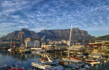 Kapstadt Städtereisen 11 Tage ab 1.795 €