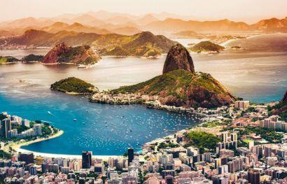 Wunderbares Brasilien