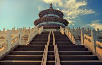Shanghai Rundreisen 10 Tage ab 1.395 €