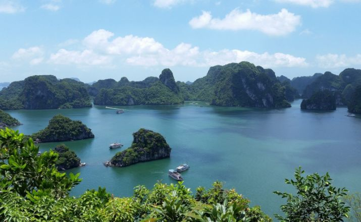 Höhepunkte Vietnams & Kambodschas Oasis Travel 1