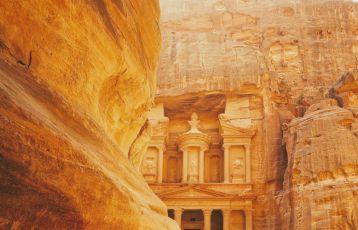 Jordanien Städtereisen 8 Tage ab 1.745 €