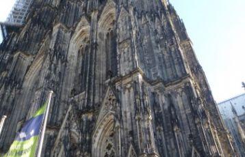 Köln Silvesterreise für Singles