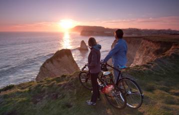 Isle of Wight Radreisen 8 Tage ab 1.345 €