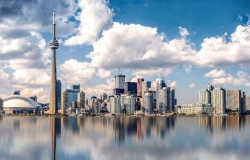 Kanada Rundreisen 10 Tage ab 1.640 €