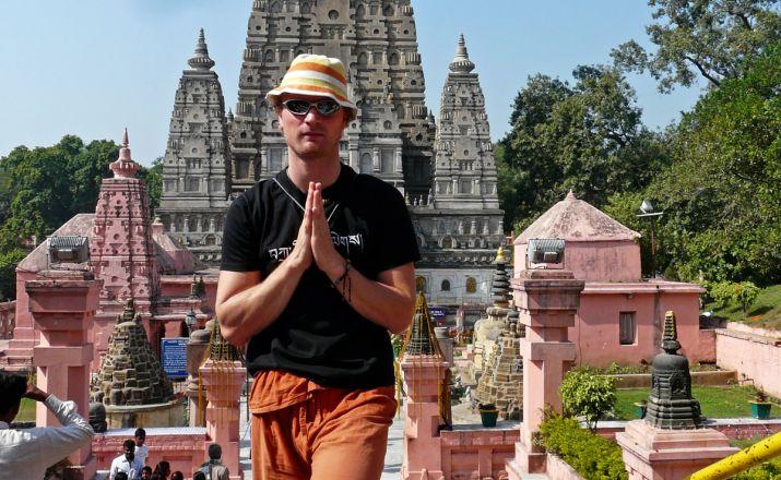INDIEN: Von Kalkutta zu heiligen Stätten am Ganges MOSKITO Adventures 1