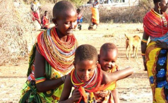 KENIA – Safari im Land der Massai B&T;Touristik 1